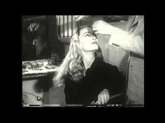▶ Veronica Lake 1940's Hairstyle - YouTube