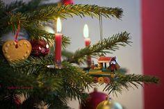 Kinder-Gedichte-Welt: Weihnachtslied