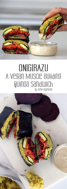 Build Muscle as a Plant-Based eater, Vegan or Vegetarian. This recipe is perfect for it! MUSCLE | STRENGTH | FITNESS | VEGAN | VEGETARIAN | MUSCLE BUILDING RECIPE