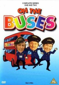 TV Series - On The Buses