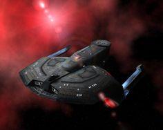 Starship...