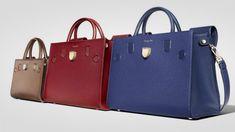 7c8d2da93 Cómo se hacen las carteras y los zapatos de las mejores marcas de lujo