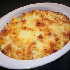 Creamy Butternut Squash Casserole - Allrecipes.com