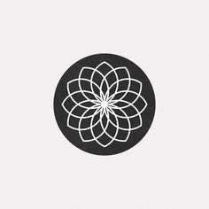 #DE16-804  A new geometric design every day