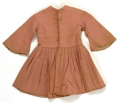 a. 1858 Culture: Scottish Medium: wool Ensemble | Scottish | The Metropolitan Museum of Art
