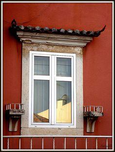 Paço de Arcos, Oeiras, Portugal