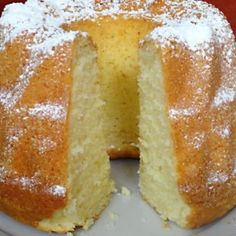 Bread Recipes, Cake Recipes, Dessert Recipes, Ring Cake, Sweet Desserts, Scones, Food To Make, Clean Eating, Tapas