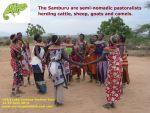 Ethnic Groups of NorthernKenya; http://overlandtraveladventures.wordpress.com/2014/05/09/ethnic-groups-of-northern-kenya/