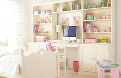 Storage Ideas For Kids Rooms | Home Interior Design, Kitchen and Bathroom Designs, Architecture and Decorating Ideas