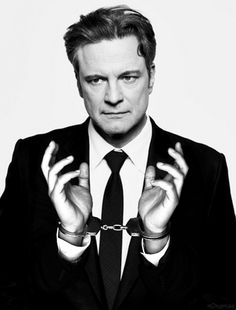 mmmm I like your brazelets Colin Firth, Benedict Cumberbatch, Roger Deakins, Sam Mendes, George Mackay, Mr Darcy, Kingsman, Film Review, British Actors
