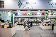 Bienal Internacional do Livro de São Paulo, 2014 Editora Vozes_Pavilhão de Exposições do Anhembi