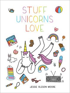 This whimsical, humorous interactive book imagines what unicorns really think and what they truly love. Recipes for unicorn food, crafts, and the history of these mythical creatures completes this creative volume. Amish Pumpkin Bread Recipe, Caramel Sauce With Milk, Unicorn Foods, Poppy Seed Cake, Swiss Meringue Buttercream, Mascarpone Cheese, Cafe Food, Jessie, New Orleans