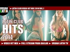 ZUMBA 2016 ► LATIN DANCE & PARTY HITS ► MERENGUE, REGGAETON, SALSA,BACHATA, LATIN FITNESS DANCE - YouTube