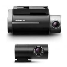 19-F770KIT ThinkWare F770 with F770 RearCamera