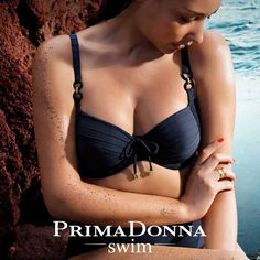 Prima Donna Swim  | Bits of Lace www.bitsoflace.com