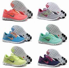 Nike Free Run 5.0 + (Envio 3-4 Semanas) CO$140.900  En apeso.com