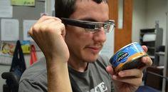 OpenGlass y Memento ayudan a que personas con problemas visuales identifiquen objetos usando Google Glass