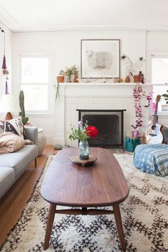 Fireplaces - 25 Things That Never Go Out Of Style - Photos