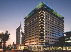 Novotel World Trade Centre Dubai, Dubai