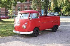 Classic VW pickup