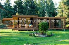 Source New design container houses for easy assembly at low price on m.alibaba.com