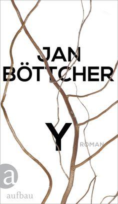 """In Deutschland lernen sie sich kennen. Im kriegszerstörten Kosovo können sie nicht zusammenbleiben. Nur ihrem Sohn gelingt es, die alten Grenzen hinter sich zu lassen. Jan Böttcher hat einen großen europäischen Roman geschrieben: die Geschichte einer ungleichen Liebe zwischen Nord und Süd, Heimat und Fremde, Schicksal und Selbstbestimmung.    Mehr zu """"Y"""" von Jan Böttcher unter http://www.aufbau-verlag.de/y.html     #bücher #literatur #roman"""
