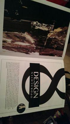 Graphic Design Assignment