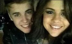 Possibly the Cutest Picture of Justin Bieber & Selena Gomez?