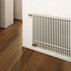 Радиаторы отопления вертикальные купить  Дизайн-радиатор Jaga Pinch LR Stainless Steel Артикул: PINW1.050042.101/LRW/012/110 Радиаторы можно установить в любом положении благодаря уникальному кронштейну, поворачивающемуся вокруг собственной оси.
