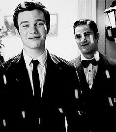 I will never get be over the way Blaine looks at Kurt.  Never.
