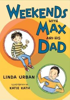 Max and his dad love their weekends together. Weekends mean pancakes, pizza, spy games, dog-walking, school projects, and surprising neighbors! Every weekend presents a small adventure as Max gets to know his dad's new neighborhood—and learns some new ways of thinking about home.