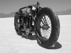 言葉が深すぎる・・・世界が絶賛、バイクで禅を体現する日本人カスタムビルダー | DDN JAPAN