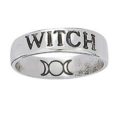 I have this ring ... I wear it all the time ... and I absolutely love it!