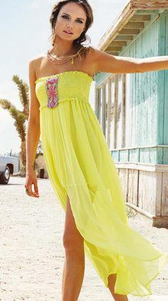 df8d0d6cef 21 Best PilyQ images | Pilyq, Beach dresses, Sundresses