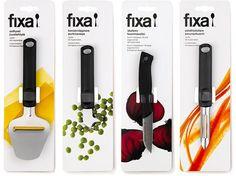 Fixa #packaging #design