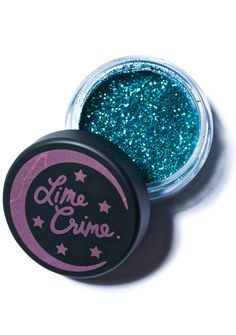 Pin for Later: 79 Cosmic Gifts For Every Zodiac Sign in Your Life  Zodiac Glitter Cancer ($13)