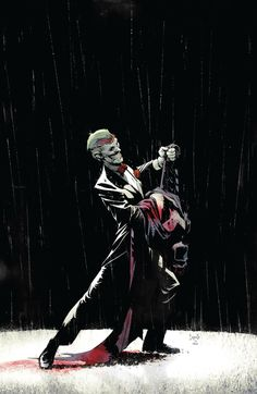 BATMAN - Death of the Family