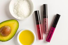 18 Amazing Shades - Mix and Match to Create Yours! Nu Skin, Lip Tips, Lip Plumper, Metallic Colors, Avocado Oil, Alcohol Free, Anti Aging Skin Care, Smudging, Natural