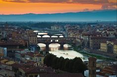 Firenze sul Arno
