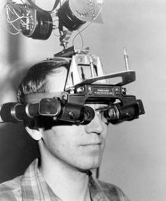 Virtual Reality: A Brief History | Power Up Gaming