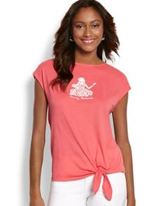 Tommy Bahama | Women's Tees, Tanks and Knit Tops
