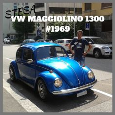 "Oct 2019 - VW Maggiolino 1300 Proprietà svizzera ""STESA See more ideas about Switzerland interlaken, Lugano and Switzerland. Luxury Cars, Super Cars, Cover, Board, Fancy Cars, Planks"