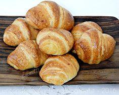 Un condominio in cucina: Katmer, pane turco sfogliato: il pane che si finge croissant!