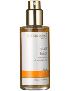 Dr. Hauschka Skin Care Facial Toner
