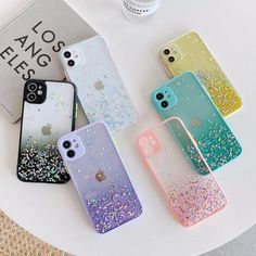 Pretty Iphone Cases, Cute Phone Cases, Amazing Phone Cases, Iphone Phone, Coque Iphone, Android Phone Cases, Iphone 7 Plus, Airpods Apple, Jelly Case