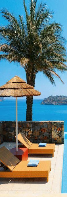 Blue Palace...Greece