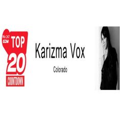 Mix 247 EDM Top 20 Countdown w/ Karizma Vox #19
