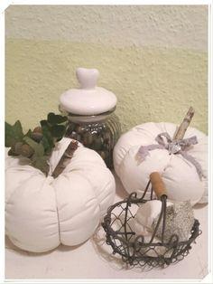 Herbstdekoration auf www.flickenherz.de  #flickenherz #pumpkin #kürbis #autumn #herbst