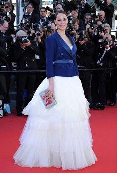 Berenice Bejo - 'The Past' Premieres in Cannes
