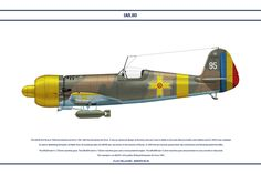 IAR80 Romania 5 by WS-Clave.deviantart.com on @DeviantArt